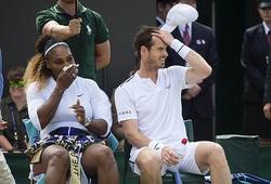 Vòng 3 Wimbledon 2019: Đôi MurRena dừng bước!