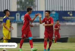 Bản tin 24h (11/07): U22 Việt Nam đánh bại đàn em U18 Việt Nam