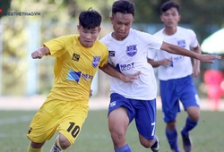 U17 QG 2019: U17 Thanh Hóa lần đầu lên đỉnh vinh quang