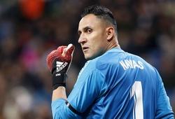Chuyển nhượng Real Madrid 11/7: Keylor Navas mắc kẹt, Real Madrid đòi quá cao cho James Rodriguez