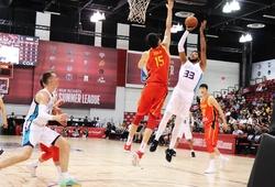 """HLV ĐT Trung Quốc: """"Trình độ Summer League tốt hơn nhiều ĐT tại FIBA World Cup"""""""