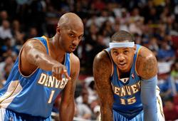 """Nghe """"Mr.Big Shot"""" Chauncey Billups chia sẻ sự thật đau lòng về Carmelo Anthony và cái tôi cao ngất của anh"""