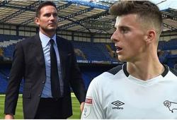 """NHM Chelsea yêu cầu Lampard đưa ra quyết định về tài năng """"thay thế Jorginho"""""""