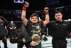 Rỗi hơi, Henry Cejudo đòi thách đấu với cả... những nhà vô địch nữ UFC