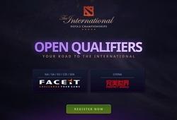 Trực tiếp TI 2019 vòng loại Trung Quốc
