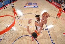 Trung Quốc chia tay NBA Summer League 2019 bằng thất bại