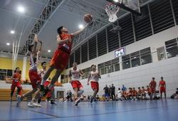 U18 Việt Nam thắng đậm trong trận giao hữu thứ hai