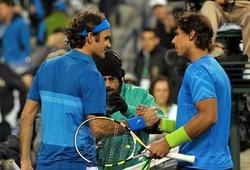 Bán kết Wimbledon 2019: Nadal vs Federer