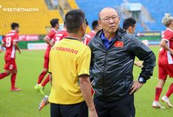 Lý do thực sự sau quyết định tạm hoãn đàm phán hợp đồng của HLV Park Hang Seo