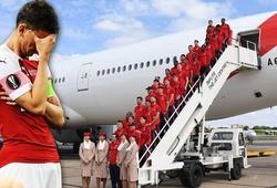 Chuyển nhượng Arsenal 12/7: Sự thật đằng sau việc Kosnielny từ chối du đấu cùng Arsenal
