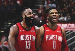 Hé lộ người thúc đẩy Houston Rockets chạy đua lấy chữ ký của Russell Westbrook