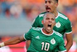 Kết quả bóng đá hôm nay (12/7): Algeria hẹn Nigeria ở bán kết CAN 2019
