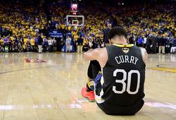 Khó khăn và thử thách của Golden State hoá ra chỉ là thú vui cho Stephen Curry trong mùa giải tới đây