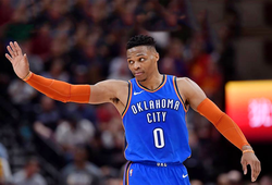 Oklahoma City Thunder có thể mất 2 siêu sao, nhưng số tài sản lịch sử này sẽ giúp họ tái xây dựng đội hình thật mạnh mẽ