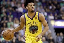 Quinn Cook tiết lộ lý do cập bến Lakers là vì LeBron