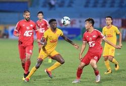 Video Nam Định 2-0 Viettel (Vòng 15 V.League 2019)