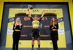 Chặng 7 Tour de France 2019: Dylan Groenewegen trở lại hoành tráng