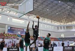 Dwarf lên ngôi vô địch Giải Vô địch Bóng rổ 3x3 Thanh Hà mở rộng lần I