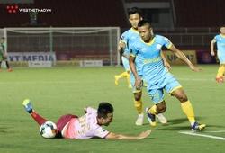 """Sau câu chuyện """"ghế nóng"""", Khánh Hòa không còn đường lùi khi chạm trán Hà Nội FC"""