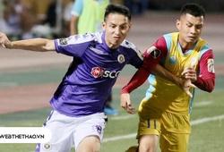 Bản tin 24h (14/07): Hà Nội FC đánh mất ngôi đầu V.League 2019
