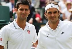 Chung kết Wimbledon 2019: Phân tích Djokovic vs Federer qua lăng kính đa chiều