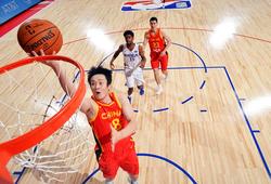 FIBA World Cup 2019: Đối với tuyển Trung Quốc, không gì bằng cơ hội thử sức tại NBA Summer League