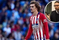 Luật sư của Griezmann đáp trả cáo buộc của Atletico Madrid như thế nào?