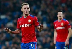 Tin chuyển nhượng sáng 14/7: Liverpool, MU và Arsenal tranh tiền đạo đang lên người Nga