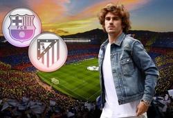 Vì sao Atletico Madrid không thể nhờ FIFA can thiệp vụ chuyển nhượng Griezmann?