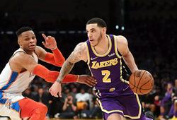 Lonzo Ball lần đầu lên tiếng sau vụ trade đình đám khỏi Los Angeles Lakers, háo hứng bắt đầu cùng New Orleans Pelicans