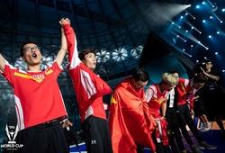 Tin Esports ngày 15/07: Liên Quân Việt Nam lập kỳ tích tại AWC 2019, trở thành nhà vô địch thế giới
