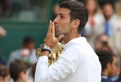 Wimbledon 2019: Djokovic tự huyễn hoặc mình mới thắng Federer!