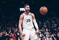 """Ben Simmons chính thức """"chốt deal"""" với Philadelphia 76ers, trở thành VĐV người Úc """"xịn"""" nhất"""