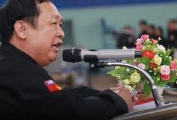 Chủ tịch LĐ Võ cổ truyền TP.HCM nói gì về vụ việc Vịnh Xuân Nam Anh?