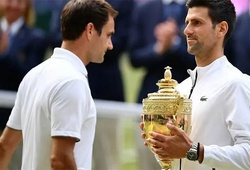 """Truyền thông Serbia vinh danh Djokovic là """"Vua Tennis"""""""