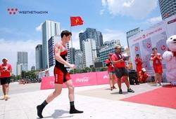 Khoảnh khắc tuyệt đẹp khiến Challenge Vietnam 2019 được nhớ mãi