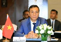 PCT VFF Trần Quốc Tuấn được chọn làm Chủ tịch Ủy ban thi đấu AFC