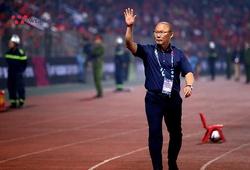Bảng G vòng loại World Cup 2022: Thầy Park bất bại trước các đội Đông Nam Á