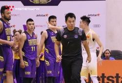 Chính thức: Trọng tài Tan Chin Siong bị cấm điều hành 3 trận đấu tại VBA 2019