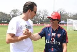 Chuyển nhượng Arsenal 17/7: HLV Emery yêu cầu mua thêm cầu thủ, Alves ra điều kiện với Arsenal