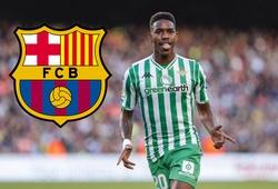 Chuyển nhượng Barca 17/7: Barca dẫn đầu cuộc đua giành hậu vệ trẻ, ngôi sao đá cánh chuẩn bị rời Camp Nou