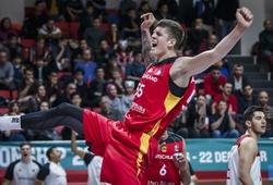 Đàn em của Dirk Nowitzki từ chối dự FIBA World Cup 2019 vì lo cho sự nghiệp NBA