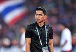 Kiatisak tự tin Thái Lan sẽ vượt qua Việt Nam ở vòng loại World Cup 2022