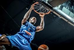 Italia loại 5 cầu thủ khỏi danh sách tập huấn FIBA World Cup