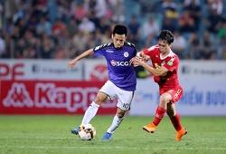 Kết quả V.League 2019 vòng 16: Thanh Hoá ngã ngựa, HAGL giật một điểm từ tay Hà Nội