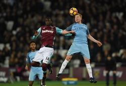 Kết quả Man City vs West Ham (4-1): Thị uy sức mạnh