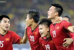 Muốn vượt qua vòng loại World Cup 2022, ĐT Việt Nam cần điều kiện nào?