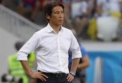 Thái Lan bổ nhiệm HLV trưởng trước thềm vòng loại World Cup 2022