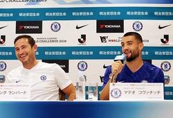 Tin bóng đá 17/7: Kovacic tiết lộ phong cách HLV Lampard đang xây dựng ở Chelsea
