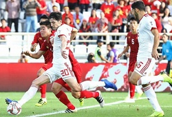 UAE hài lòng khi gặp Việt Nam và Thái Lan ở vòng loại World Cup 2022